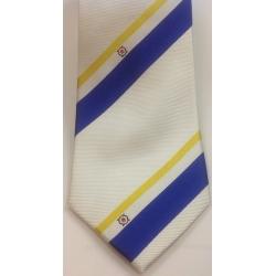 Bonaire Krawatte Weiß