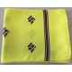 Suriname scarf (dark yellow)