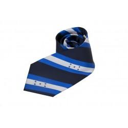Honduras Krawatte schwarz