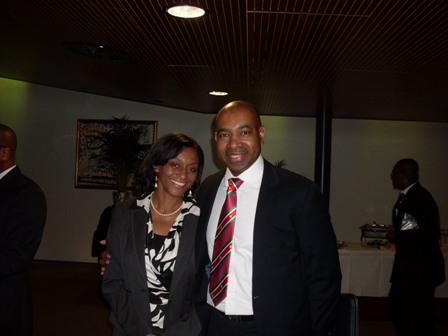 Suriname consulaat das 2009