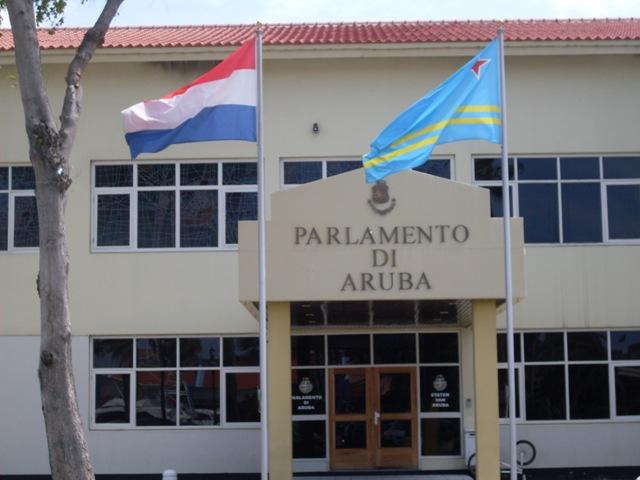 Arubaans Parlement