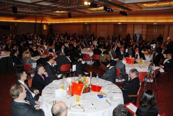 Hogiaf Gala 2010