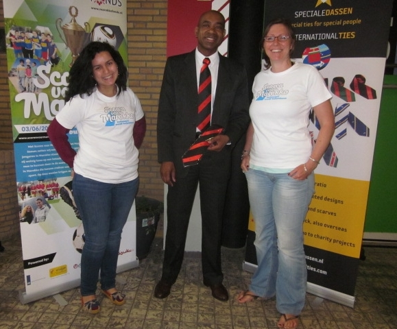 Sponsoring Marokko Fonds