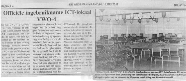 Suriname Media: Dagblad Suriname