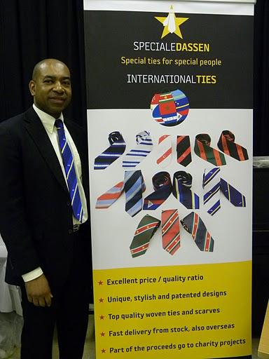 Ricardo Breeveld Curaçao Benefietconcert