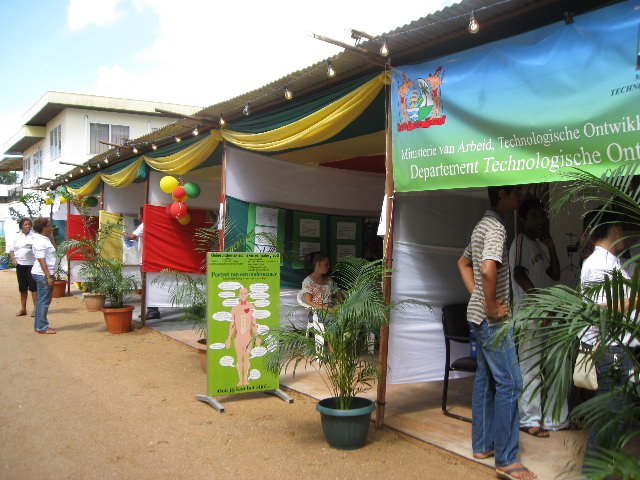 Suriname Music Fair 2010