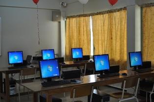 ingebruikename ICT-Lokaal VWO