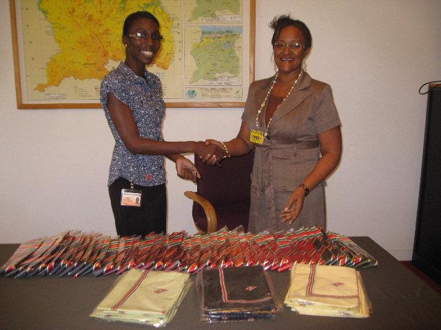 Kabinet Surinaamse President