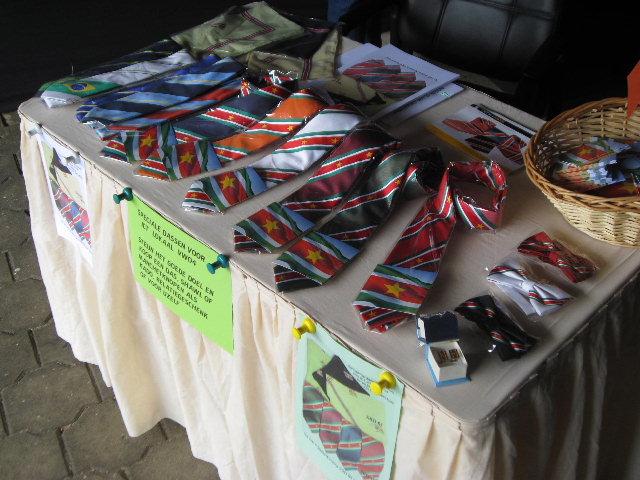 ingebruikname ICT-lokaal Suriname